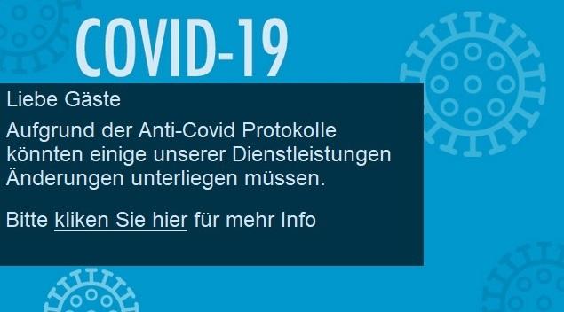 Covid-19de